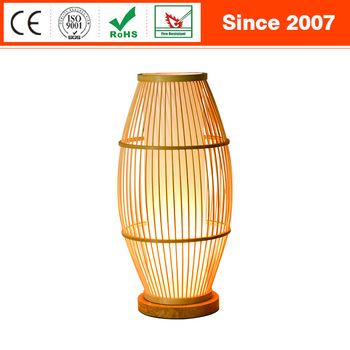 Pastoral style restaurant decorative bamboo table lamp vietnam pastoral style restaurant decorative bamboo table lamp vietnam aloadofball