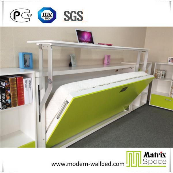 Bekend bedden voor kleine ruimtes hi33 for Meubels voor kleine ruimtes