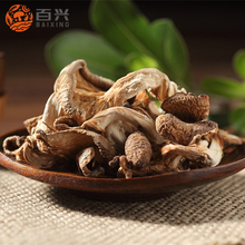 Canned dried oyster mushroom