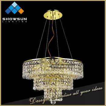 Chinese Lighting Manufacturers Home Decor Small Crystal