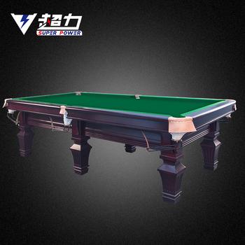 High Quality Ft Pool Table Buy Pool TablePool TablePool - How high is a pool table