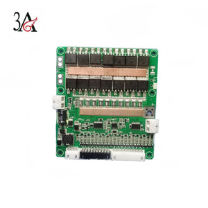 20s 72v Bms Smart Bms Bluetooth Bms For Lifepo4 Battery Lithium