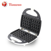 S109 Ningbo Tianzuo cixi 3 in 1 sandwich grill with meat grill Aluminum Non-stick Coating Waffle Maker