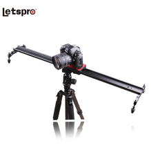 Aluminum alloy dslr camera track dolly slider premium quality