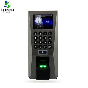 ZK F18 Fingerprint Access Control System & Time Attendance