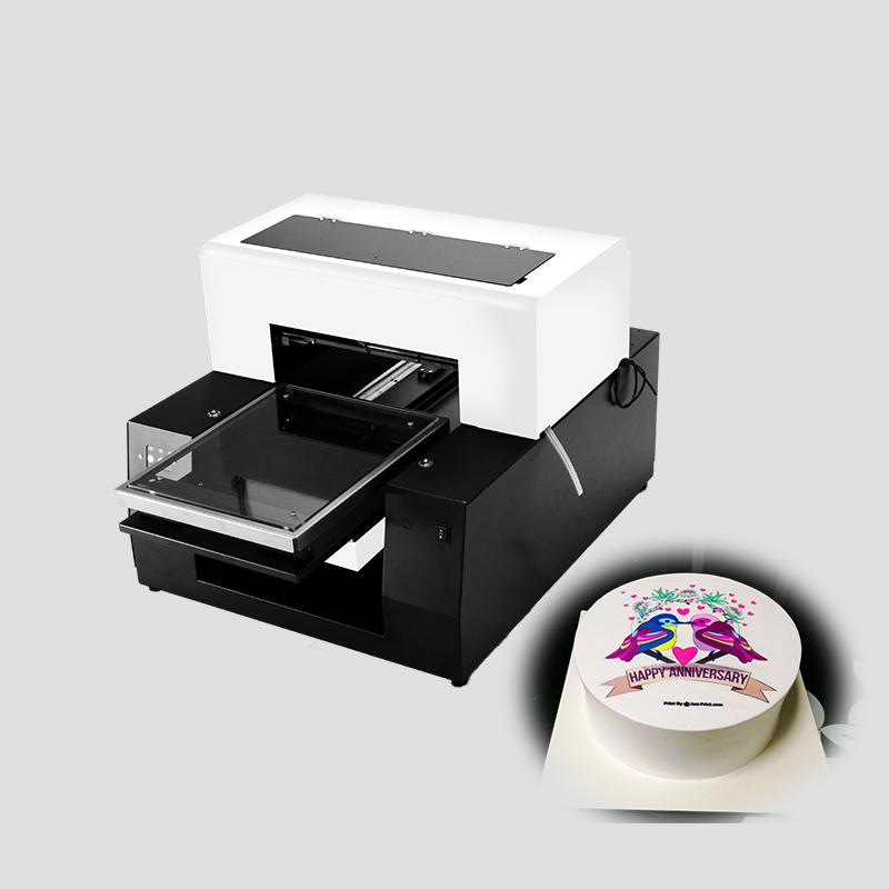 время принтер для печати кондитерских фото был