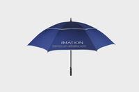 Double Person Anti-wind Umbrella MOQ50pcs Windproof Household Sundries