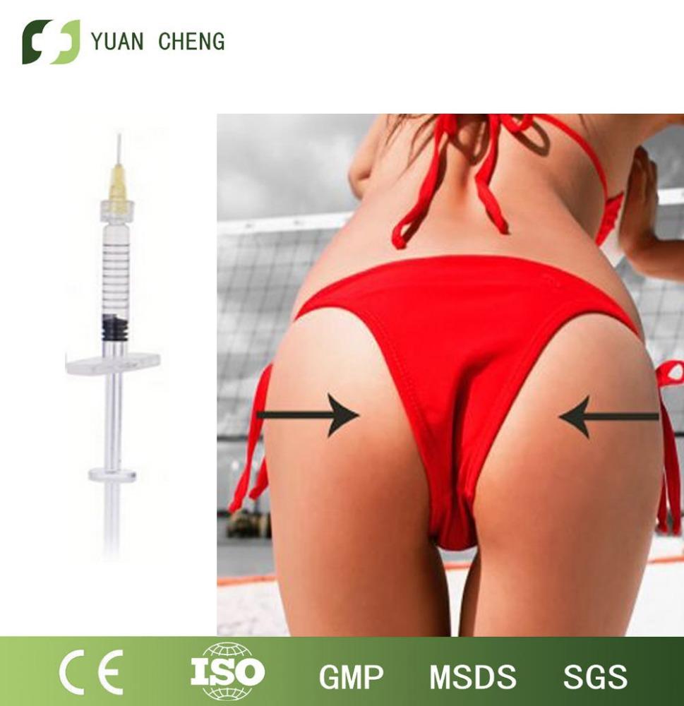 Hydrogel Butt Implants 104