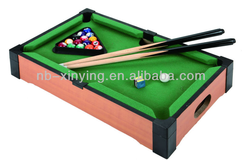 Mdf Tabletop Pool Table For Kids   Buy Tabletop Pool Table,Cheap Pool Tables,Mini  Billiard Table Product On Alibaba.com