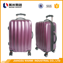 Bulk buy from china PC box travelmate trolley luggage set travel suitcase