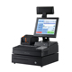 Windows tablet desktop pos system cashier machine Pos Terminal bundle