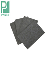 Non-Asbestos Dark Grey Fiber Cement Board Guangzhou Price