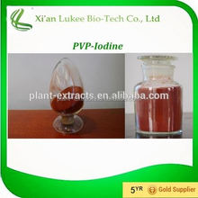medical grade iodine, pvp-i