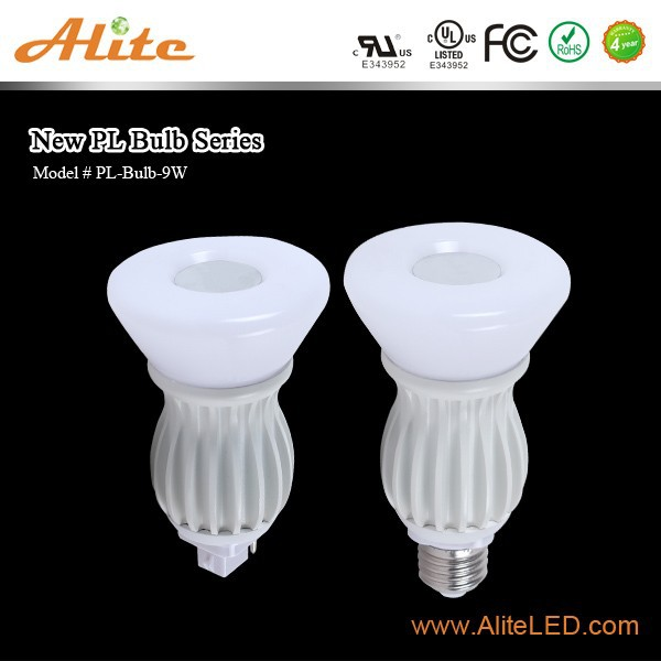 new products A19 with dimmable omini Led bulb 300 degree UL approval