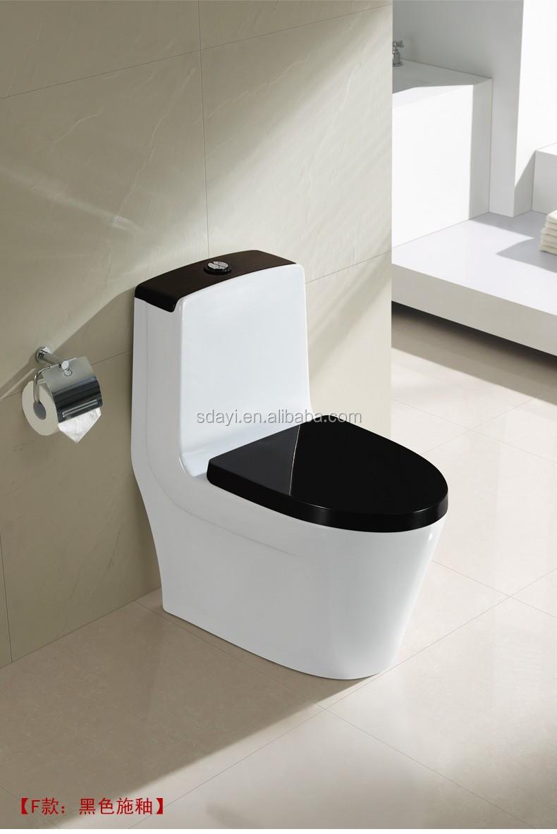 En C Ramique De Couleur Wc Cuvette Des Toilettes Sanitaires Toilette