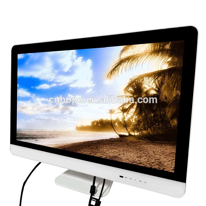 Latest model 23 inch tft lcd monitor with cheap price