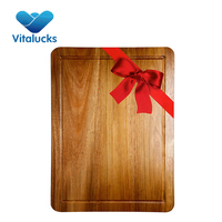 Wholesale heat resistant wood cutting board