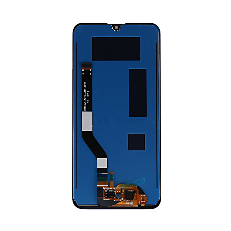Replacement For Huawei Y7 Prime 2019 LCD Screen With Touch Digitizer Screen For Huawei Y7 Pro 2019/Enjoy 9 LCD Display
