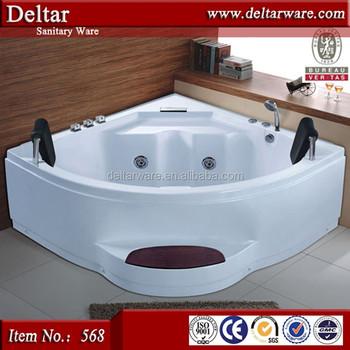 Genial Corner Bathtub Sizes, Price Jets For Bathtub With , Triangular Tub Normal  Bathtub