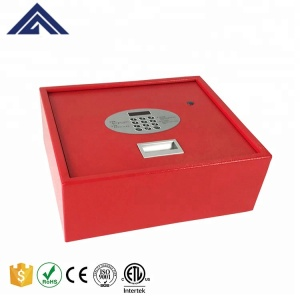 Wholesale price mini fireproof security safety safe box
