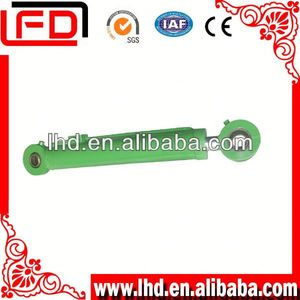 multi-stages telescopic hydraulic welded cylinder for tipper truck,excavator,loader