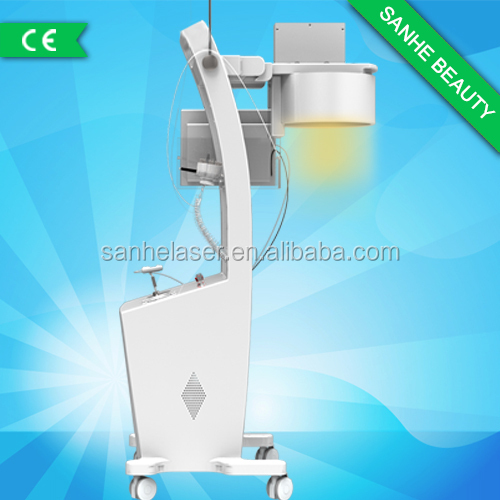 Low Level laser hair rejuvenation and hair transplant equipment/Hair growth machine