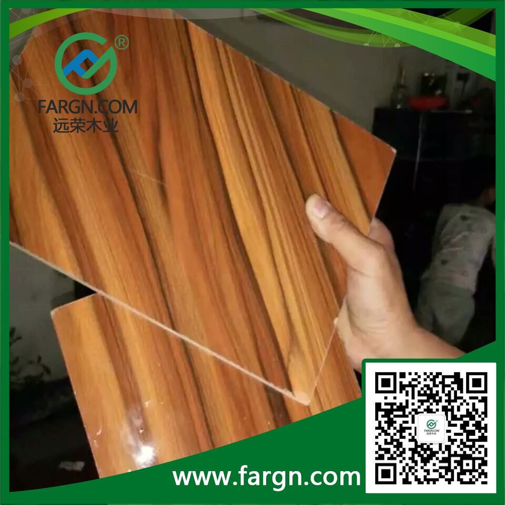 Decorative High-Pressure Laminates/HPL Type and Glossy Surface Finishing HPL compact laminate sheet