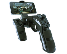 Originele <span class=keywords><strong>Pistool</strong></span> Stijl Game <span class=keywords><strong>Controller</strong></span> Draadloze Joystick Gamepad Handset voor Cellphone Tablet TV Box