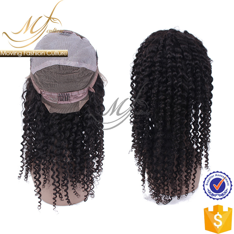 Factory supply used human hair wigs for sale
