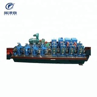 Steel Pipe Production Line/Pipe Making Machine/Tube Mill