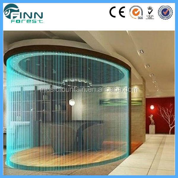 Casa y hotal decorativo fuente de agua de la pared for Fuentes de pared interior