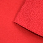 Polyester spandex 4-way stretch waterproof breathable fabric for jacket