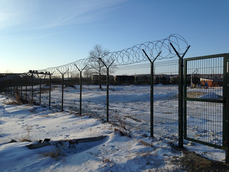Pvc Coated Welded Wire Mesh Fence Panels,Galvanized Welded Wire ...