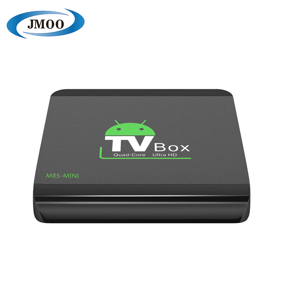 Factory cheap price wholesale google media player <strong>android</strong> 5.1 smart <strong>tv</strong> <strong>box</strong> m8s mini RK3229 firmware update M8S-II