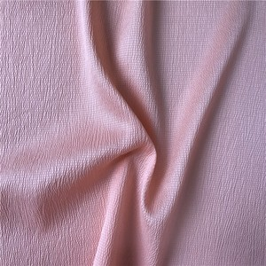 100% Hot Sale Customized Viscose Chiffon
