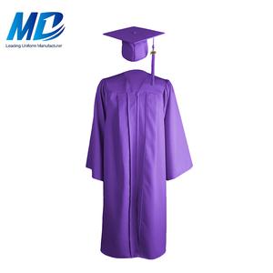 68a0149a9f3 Wholesale Matte Graduation Caps Gowns