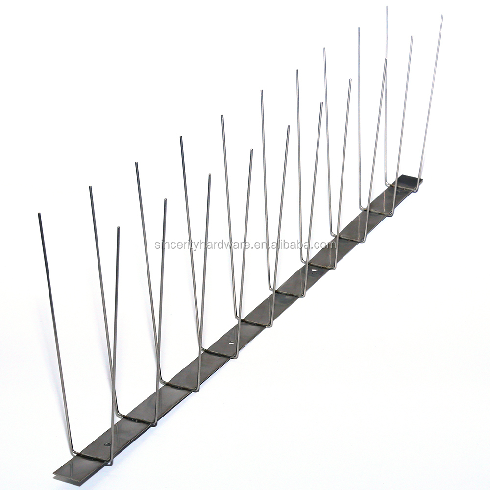 Stainless Steel Bird Spikes, Stainless Steel Bird Spikes Suppliers ...