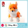 Chinese supplier wholesale stuffed fox toy cute stuffed fox for baby