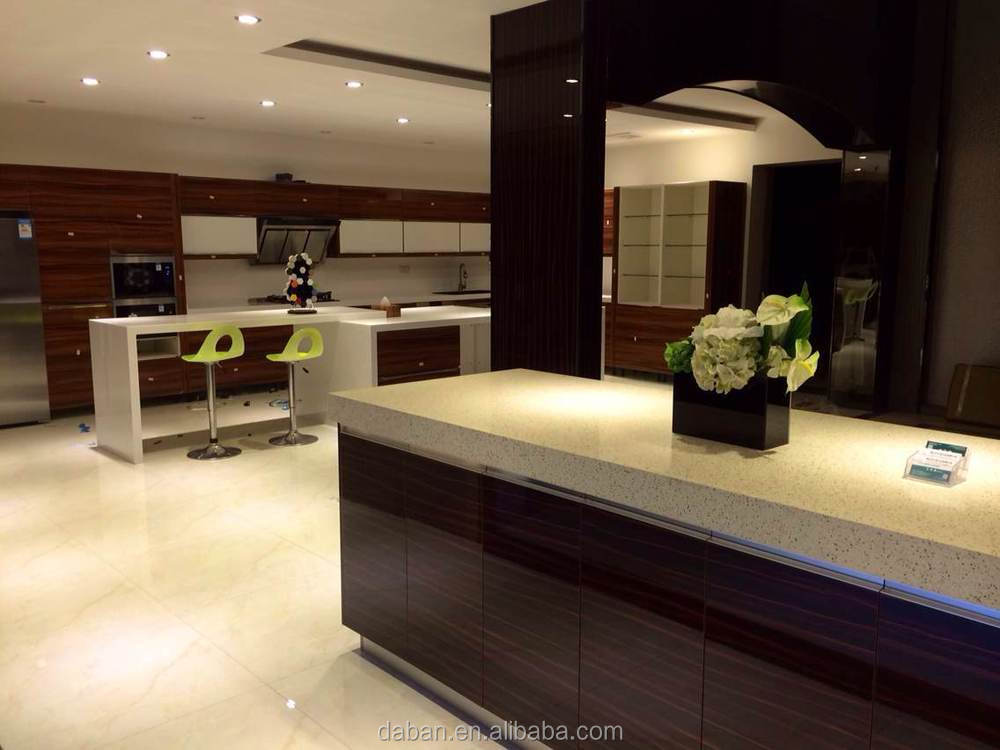Neues Produkt Alibaba China Foshan Küchenschrank Depot - Buy Product ...