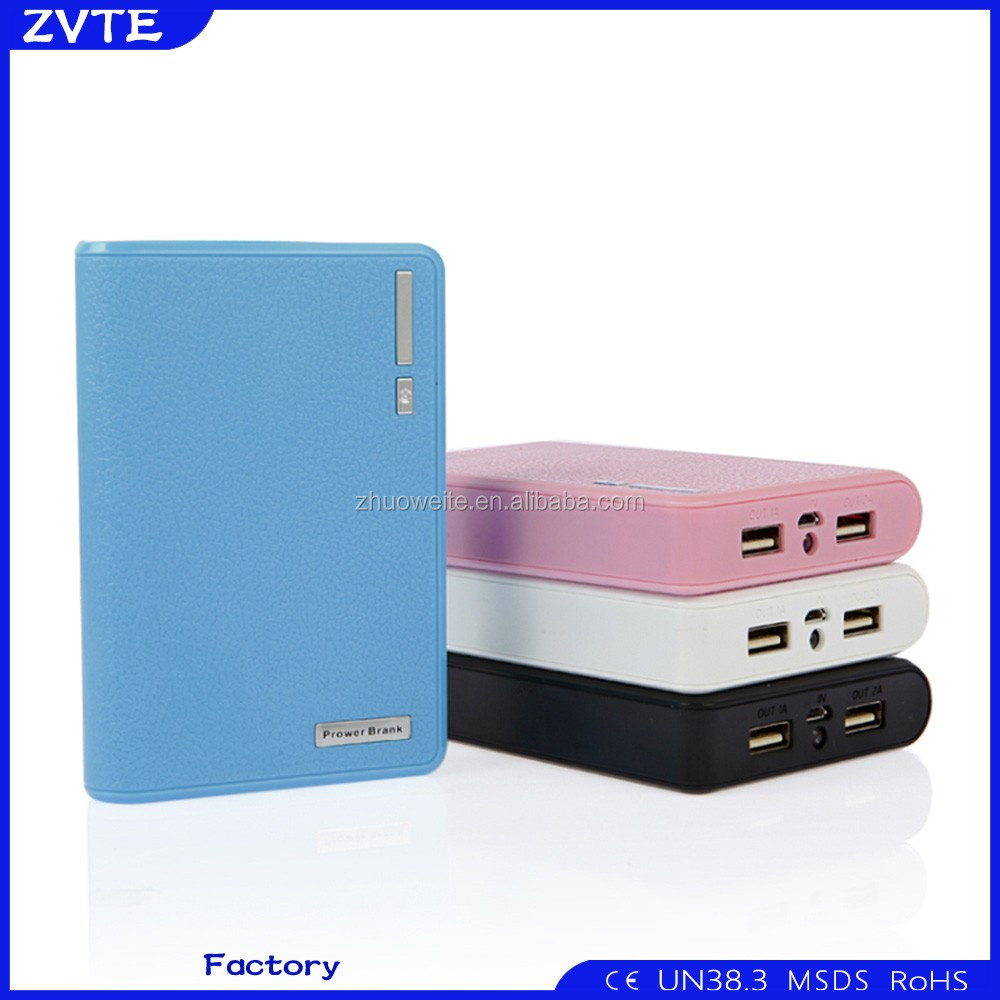 Ultra boost power bank 10000mah shenzhen manufacturers and supplier