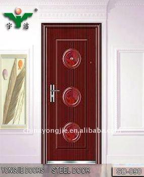Sd 090 metal double doors exteriorwiyu officegood price buy sd 090 metal double doors exteriorwiyu officegood price eventshaper