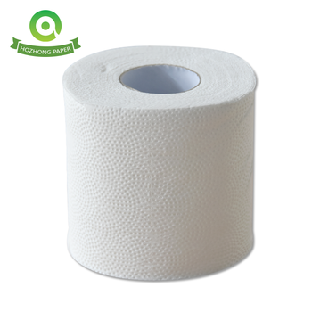 China Supplier High Quality Soft Dissolvable Toilet Paper