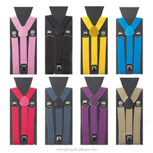 Hot Sale 2017 Promotion Elastic Suspender With Stock