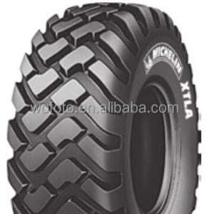 MICHELIN 17.5R25 XTLA L2 OTR tires Off the road tyre
