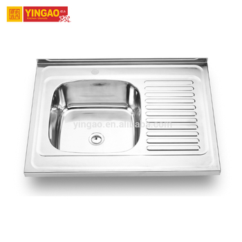 Wholesale Modern customized handmade used kitchen sinks for sale