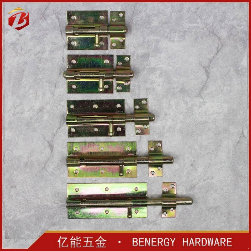 HAINING Factory Sliding Door Latch Types Of Bolts