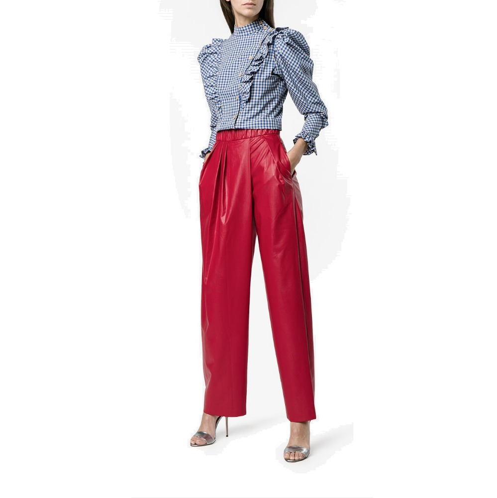 High Waisted women Track Pants
