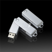 Promotional Metal USB Flash Drive Gift Custom Pendrive