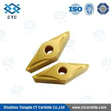 Multifunctional cnc machine tool tungsten scrap carbide inserts for wholesales