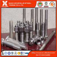 High Precision CNC Electric Appliance Titanium Alloy Machining Parts